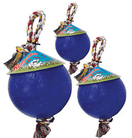Jolly Ball Romp-n-Roll Blauw