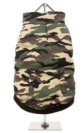 Forest Camouflage Bodywarmer