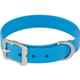 Red Dingo halsband Vivid Blue