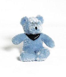 Happy Blue Bear