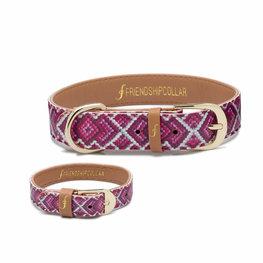 FriendshipCollar & armband Princess