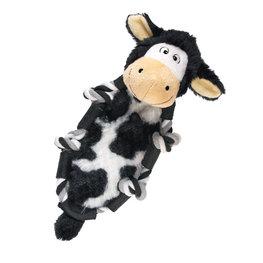 Kong Barnyard Knots Cow