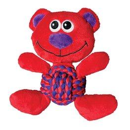 Kong Weave Knots Bear