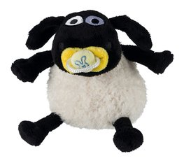 Shaun the Sheep Timmy hondenknuffel