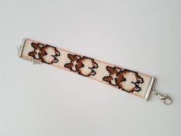Miyuki armband Pembroke