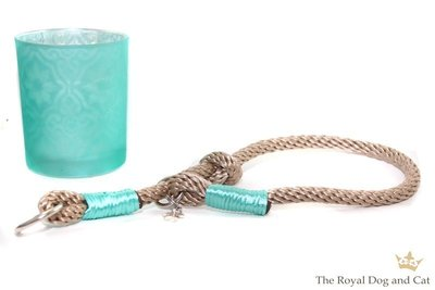 Tether Turquoise halsband