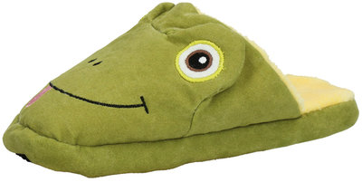 AFP Doggy's Flip Flop Frog Sleeper