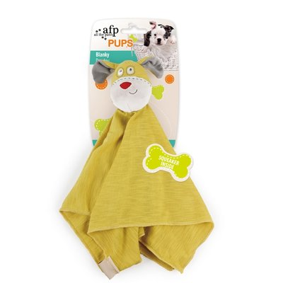 All For Paws Pups Blanky