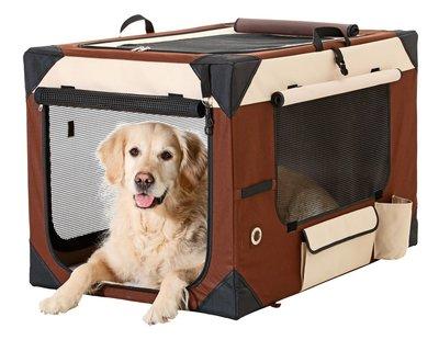 Karlie hondenbench Smart Top DeLuxe