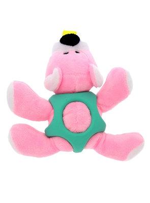 Pink Bear Ball hondenspeeltje