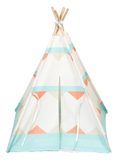 Ministry of Pets Tribal Teepee