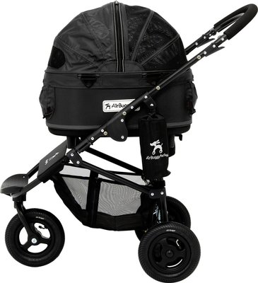 Airbuggy Dome2 Brake SM set Black