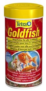Tetra Animin Goldfish Bio Active vlokken 250ml