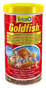 Tetra Animin Goldfish Bio Active vlokken 1ltr