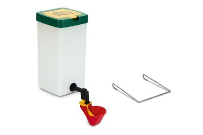 Kuikendrinkfles 1l + cup